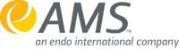 AMS: and endo international company
