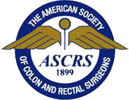 ASCRS 1899: American Society of Colon and Rectal Surgeons