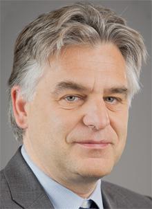 Photo of André D'Hoore