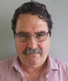 Photo of Evaghelos Xynos