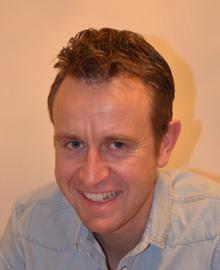 Photo of Frank Oort