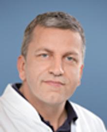 Photo of Roland Scherer