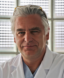 André D'Hoore