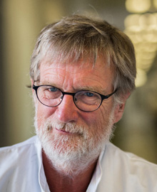 Søren Laurberg