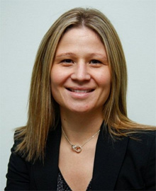 Sandra de Montbrun