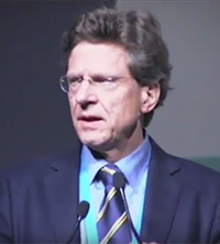 First ESCP Presidential Address in Milan - video