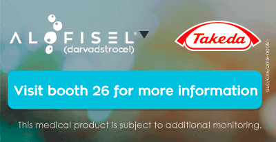 Takeda - visit booth 26 for more information