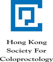 Hong Kong Society of Coloproctology logo