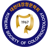Korean Society of Coloproctology logo