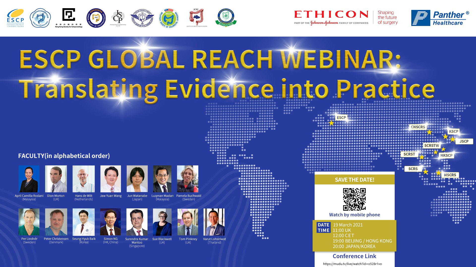 ESCP Global Reach Webinar Achievement Through Collaboratio graphic